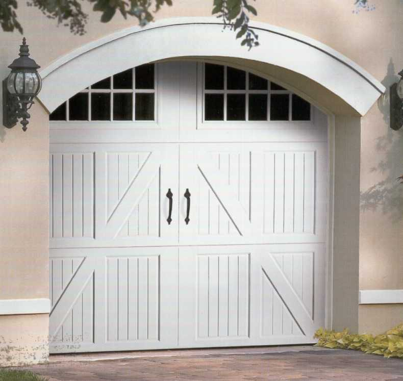 Barn Garage Doors carriage & barn style - american excellence l.l.c.garage doors