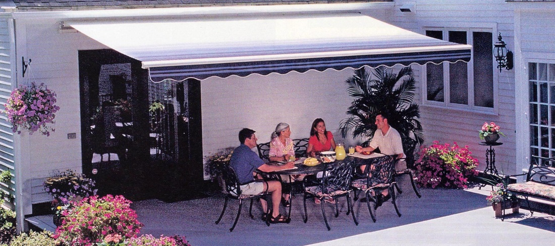 Garage Door Openers Amp Awnings American Excellence L L C