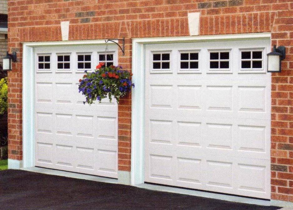 Residential American Excellence L L C Garage Doors